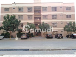 Ground Floor Flat Is Available For Sale In G +3 Building