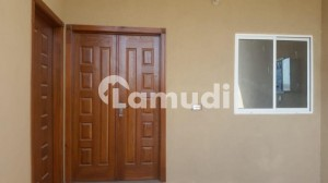 5 Marla Double Storey Brand New House In Model City 2