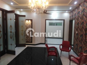 In Madina Town 1 Kanal House For Rent