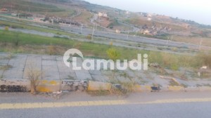 10 Marla Residential Plot No 880 Map possession and utility paid Available In Bahria Sector L