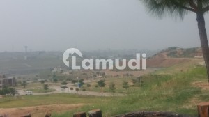 10 Marla Residential Plot No 1208 Available In Bahria Overseas 6