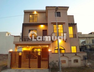 House For Sale In Bahria Phase 8