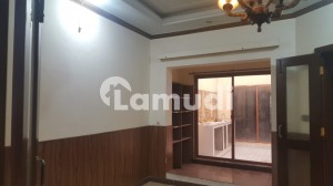 Become Owner Of Your Upper Portion Today Which Is Centrally Located In Ghalib City In Faisalabad