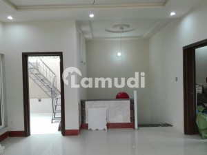 Stunning House Is Available For Rent In Wapda City