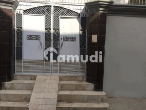 Double Storey House For Sale 80 Yards