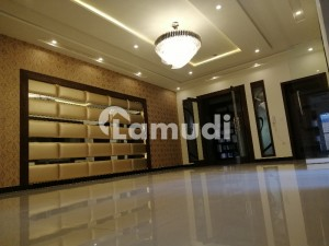 10 Marla Brand New House For Sale Near Doctors Hospital And G1 Market