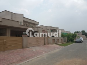 Askari 11 Sector B 1 Kanal  4 Bed Luxury House For Rent