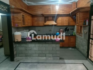 Good 1080  Square Feet House For Rent In North Karachi