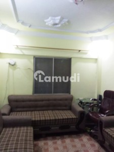 Flat Available For Rent 2 Bad DD Well Maintain