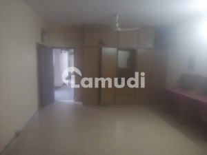 Centrally Located Lower Portionfor Rent In Gulberg Available