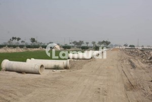 Plot For Sale In A One Dr Housing Society Phase 3 Nawabshah