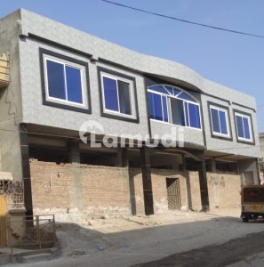 Perfect 4500  Square Feet Building In Khayaban-E-Tanveer For Rent