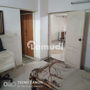 3 Bed Drawing Lounge Flat For Rent In Shaheed Millat Road