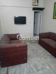Flat Of 450  Square Feet In Dha Defence For Rent