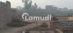 Agricultural Land For Sale Situated In Al-Hadi Garden