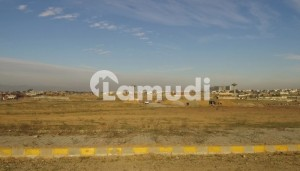 50x50 Commercial Plot Available For Sale In Business Square