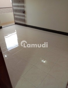 Very Well Maintained 3 Bed Lounge Kitchen With Attached Bath Portion For Rent Only For Small And Decent Family