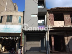 2 Marla Flat For Rent In Punjab Coop Housing Society