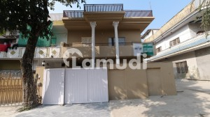 25x60 Corner House For Sale