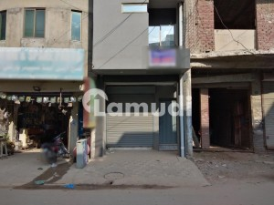2 Marla Flat In Punjab Coop Housing Society For Rent