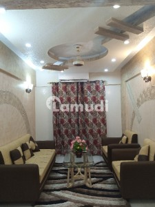 Fully Furnished Apartment For Rent Rahat Commercial Dha Phase6