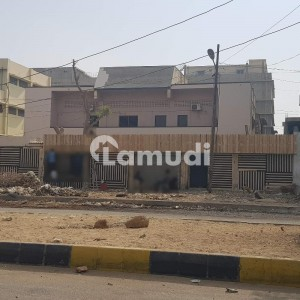 Office Of 10000  Square Feet Is Available For Rent In Korangi