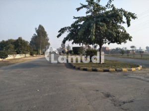 Low Rate 05 Marla Residential Plot For Sale In Jhlem Ext Chinar Bagh Lahore