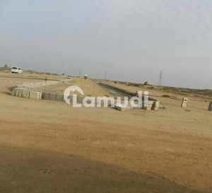 1 Kanal Plot Located At 80 Sq Ft Road Corner In Sector J Dha Defence Bahawalpur Is Available