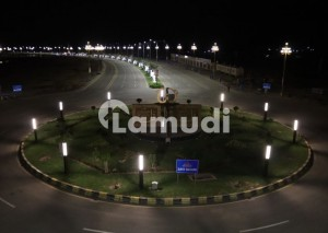 Overseas Enclave Plot Available For Sale