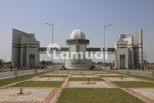 1 Kanal Plot Category General Sector J Dha Defence Bahawalpur Is Available