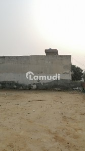 Cantt 6750  Square Feet Commercial Plot Up For Rent