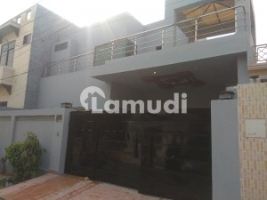 1575  Square Feet House In Wapda Town Is Best Option