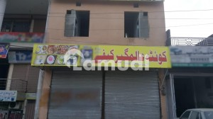 Spacious Building Is Available For Rent In Ideal Location Of Chadni Chowk No 1  Lalamusa