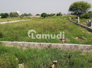 9900  Square Feet Commercial Plot For Sale In Malakwal Talagang Road