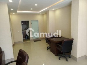 Office Sized 580  Square Feet Is Available For Sale In Dha Defence