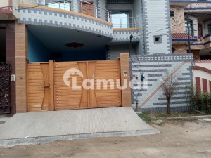 7 Marla Lower Portion For Rent In Beautiful Rehman Gardens