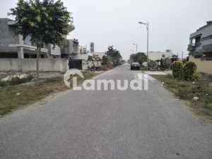 Good Location Plot Of 1 Kanal For Sale In Block Q Of Dha Phase 2 Lahore