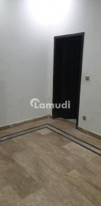 One Bed Apartment Gas Also Available For Rent  In Pak Arab