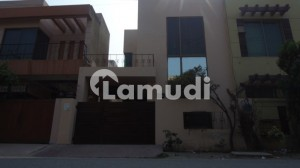 5  Marla House In Dha Phase 3 - Block Xx - Dha Defence For Sale