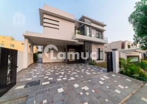 Modern Versatile 1 Kanal Villa Came For Sale In State Life Phase 1