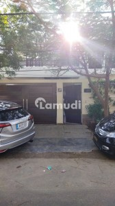 Slightly Used House Is Available For Sale In Phase 6 DHA Karachi