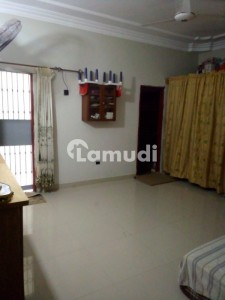 Stunning Lower Portion Is Available For Sale In North Nazimabad