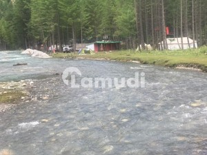 Commercial Land In Kumrat Valley