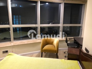 Beautiful Luxury Corner Fully Furnished 2 Bed Apartment