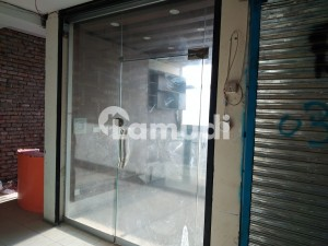 Affordable Office For Rent In F-11