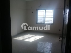 2300 Square Feet Flat Ideally Situated In Shaheed Millat Road