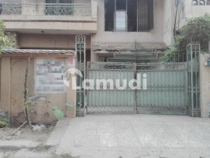 A Palatial Residence For Rent In Allama Iqbal Town Lahore