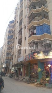 Shop Of 110  Square Feet In Gulistan-E-Jauhar For Rent