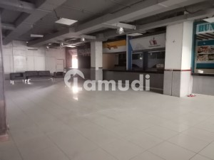 2400 Square Yard Brand New Office Space Available For Rent In Block 10 A Gulshan E Iqbal Main Rashid Minhas Road Karachi Available For Multinational And National Companies