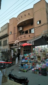 Shopping Centro Upper Floor For Rent